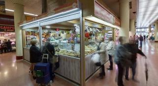 La Guinda, bollería, panadería y pastas