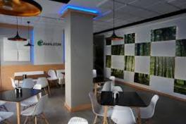 Camaleón Café & Copas