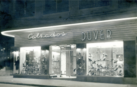 Calzados Duver