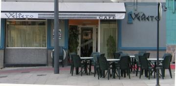 Vía Veneto Café