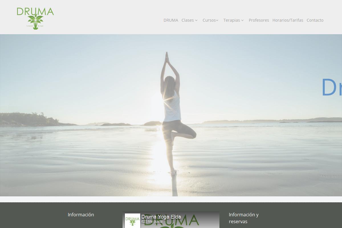 Yoga Druma