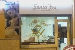 Barbería Sonia Fernández