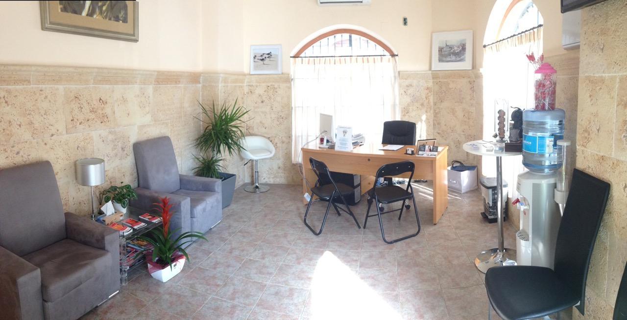Centro De Oftalmolog A Ceova El Puig De Santa Maria Directorio  # Muebles En El Puig