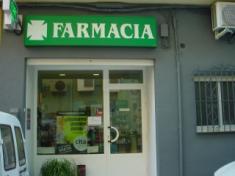 FARMACIA ELVIRA BERENGUER FORTUNY