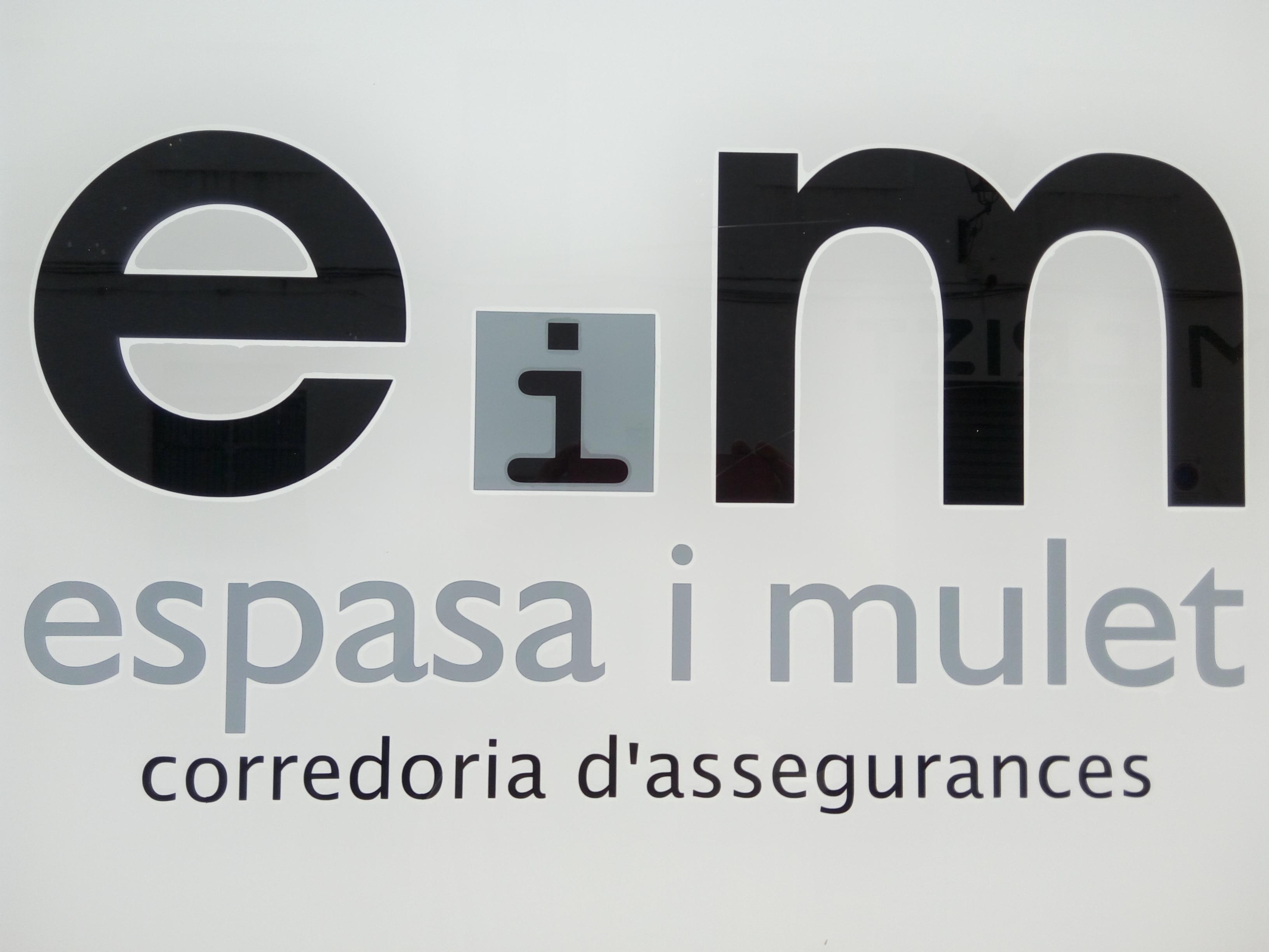 ESPASA I MULET CORREDORIA D'ASSEGURANCES