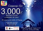 CAMPANYA DE NADAL I REIS 2018/2019