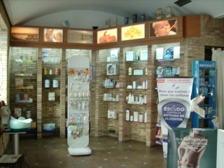 FARMACIA FELIPE CHOLVI COLLADO