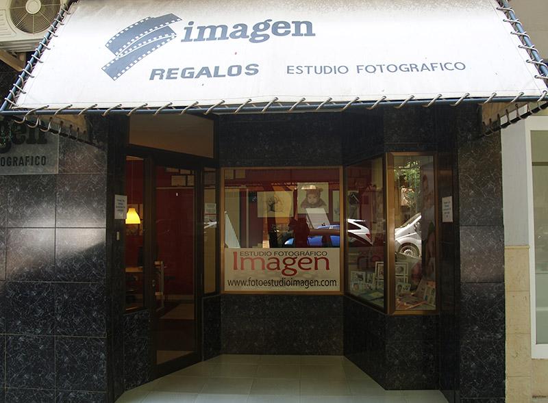 FOTO ESTUDIO IMAGEN