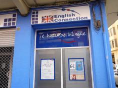 ENGLISH CONNECTION BENETUSSER