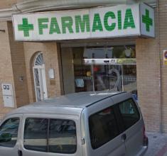 FARMACIA CESAR ELORRIAGA