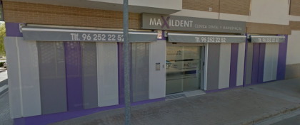 CLINICA DENTAL MAXILDENT