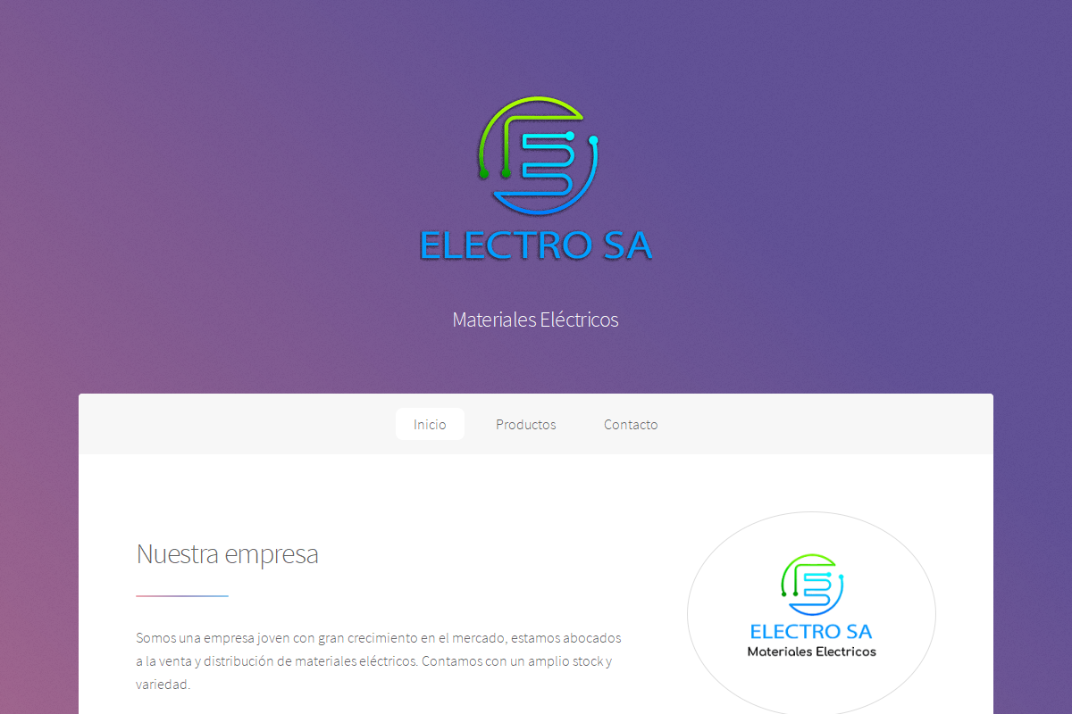 ELECTROSA (Sistemes d'alarma)