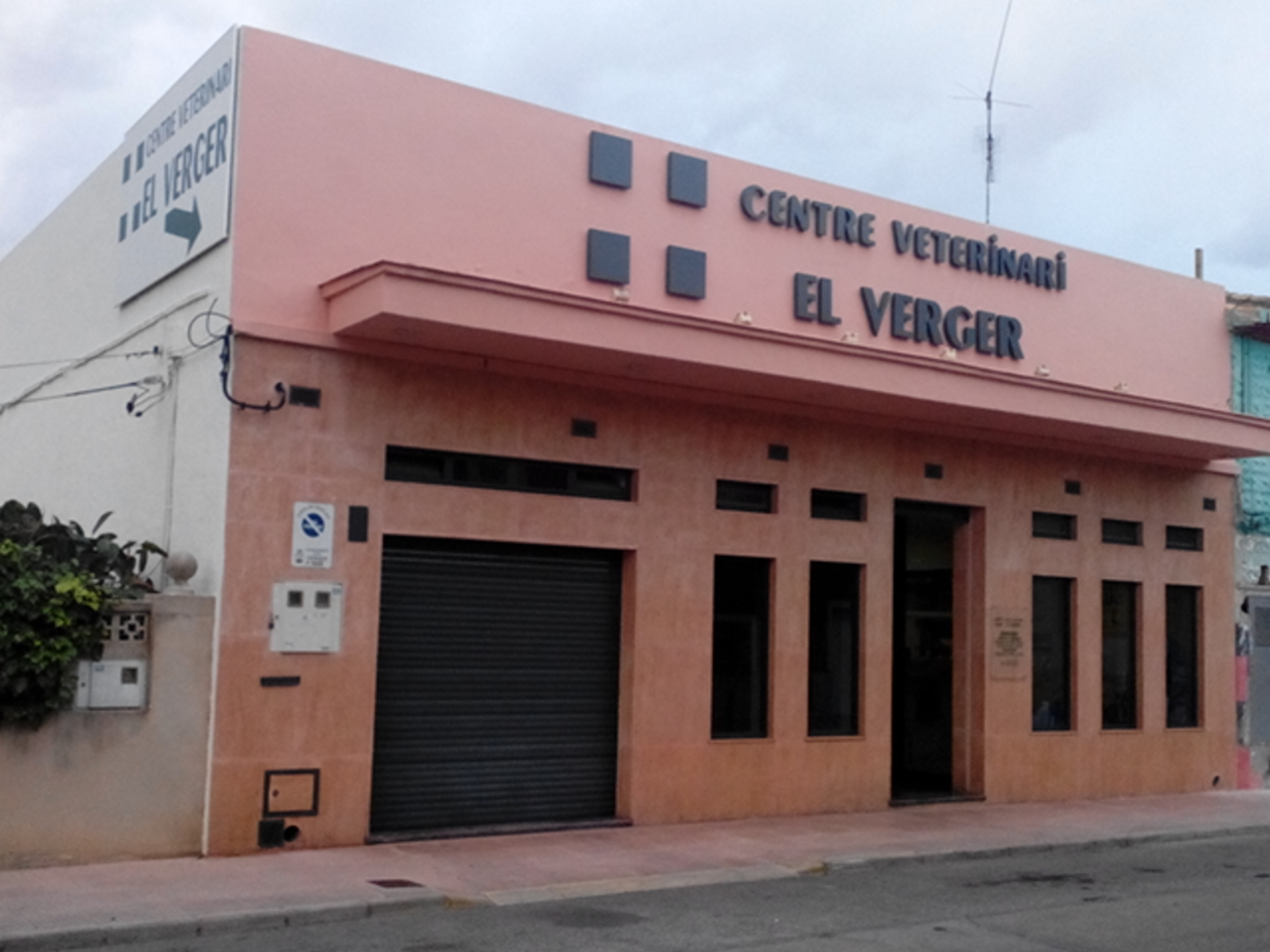Centre Veterinari El Verger