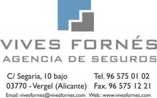 VIVES FORNES S.L.