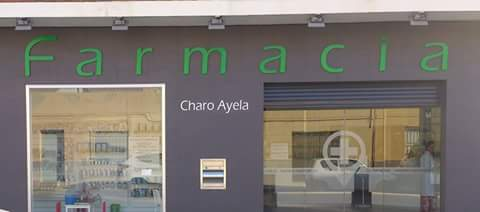 FARMACIA-ORTOPEDIA CHARO AYELA