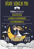 Deixat seduir per Xàbia Històrica: St. Valentí 2018