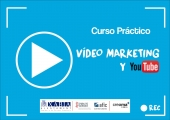 Curso Videomarketing y youtube