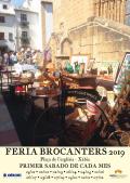Feria de Brocanters 2019