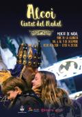 III FIRETA DE NADAL ALCOIÀPRODUCTES LOCALS I TRADICIONALS NADALENCS