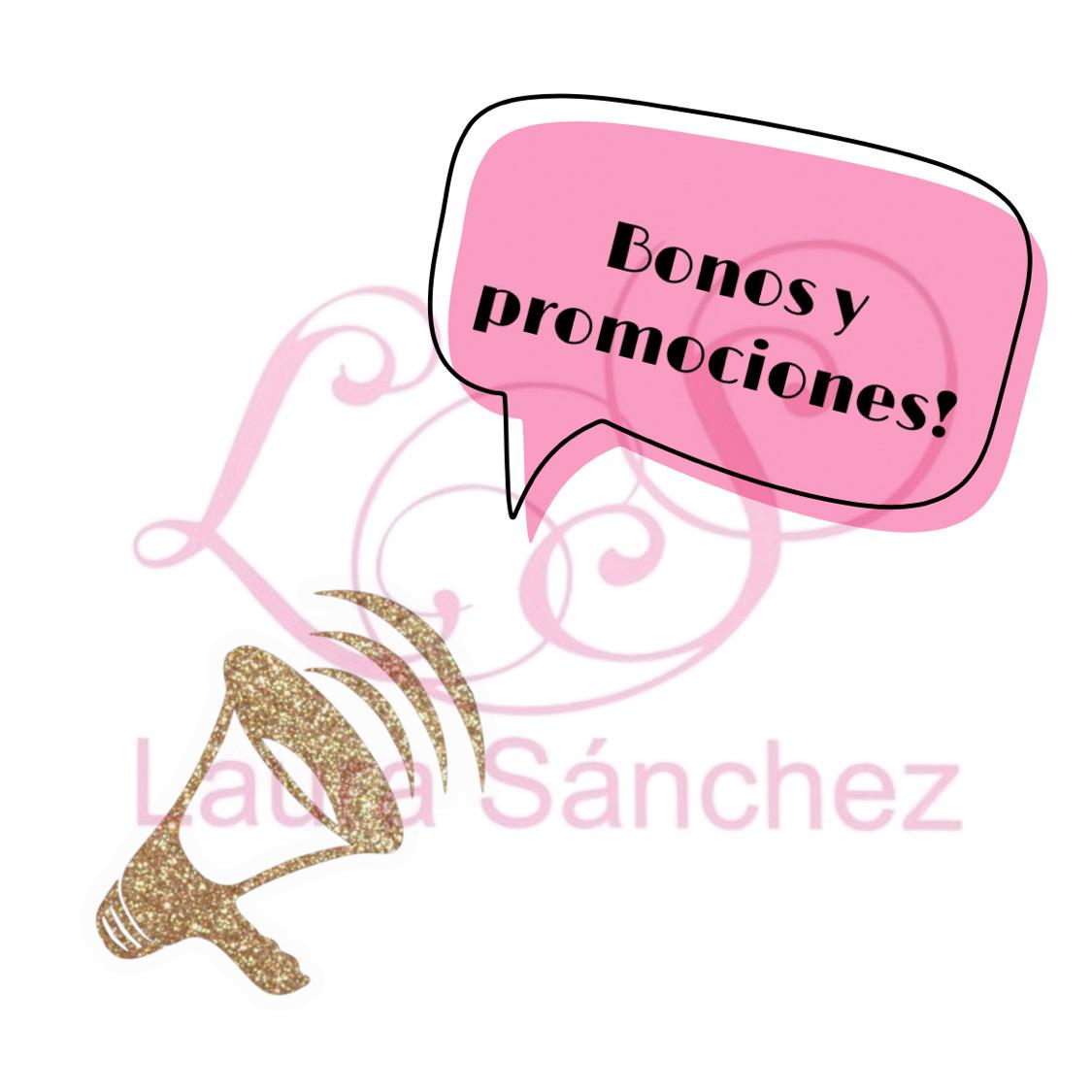 3. BONOS Y PROMOCIONES