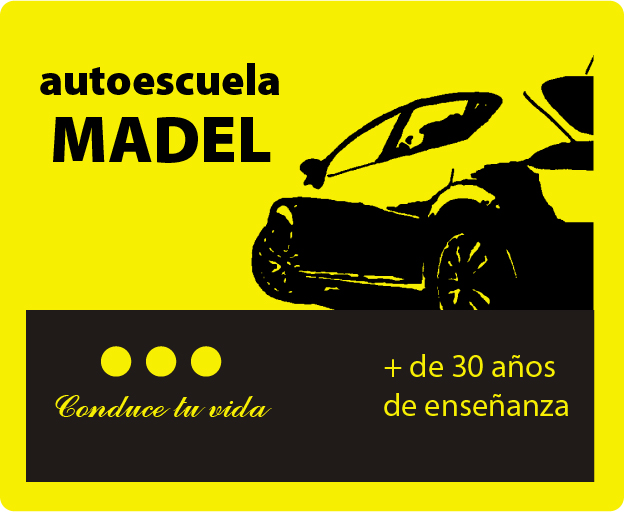 AUTOESCUELA MADEL
