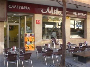Café Mila II