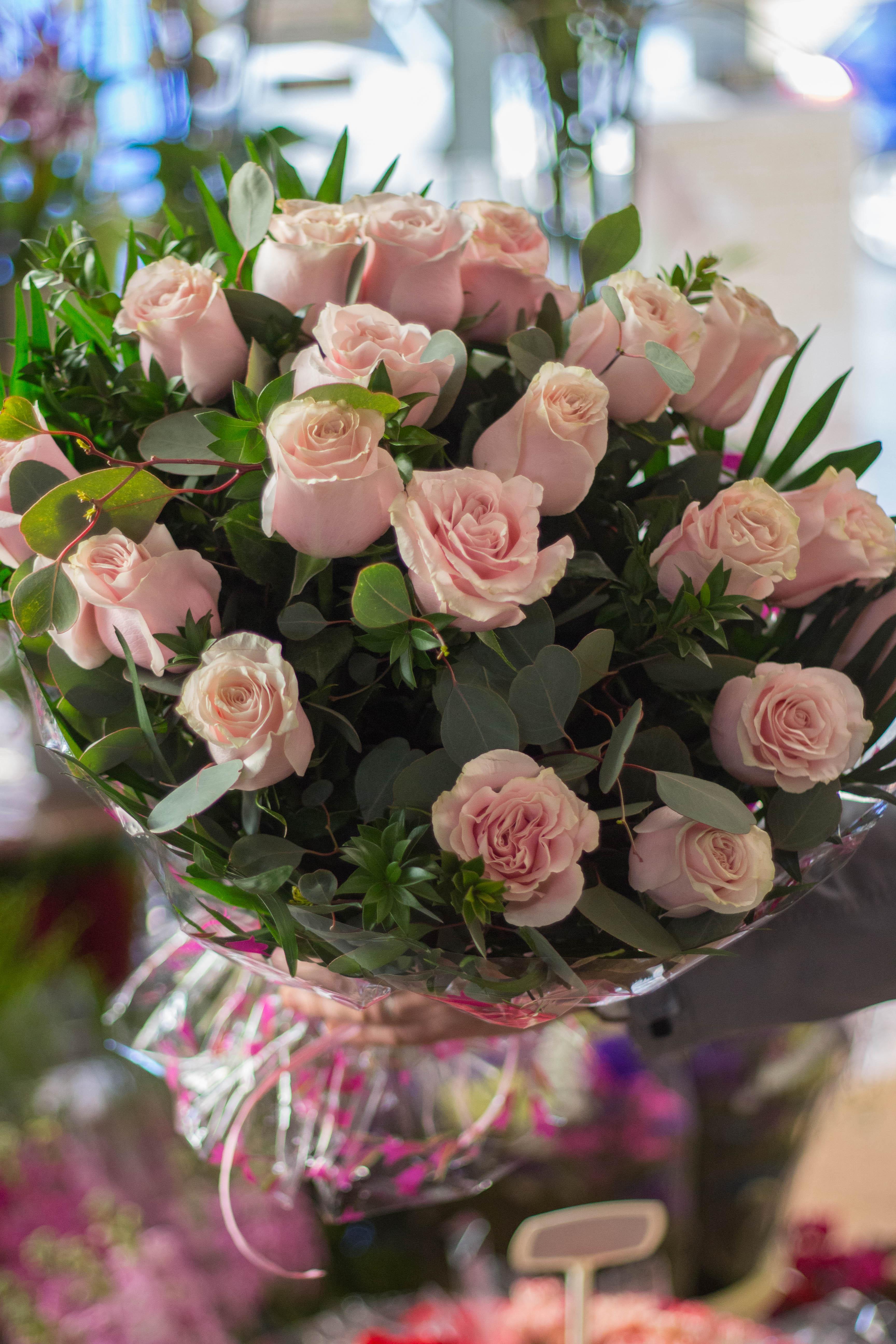 Ramell de roses