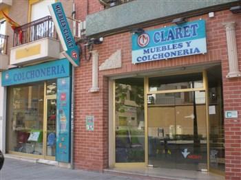 Claret muebles y colchoner a ajuntament de san vicente del raspeig directorio comercial de la - Muebles san vicente ...