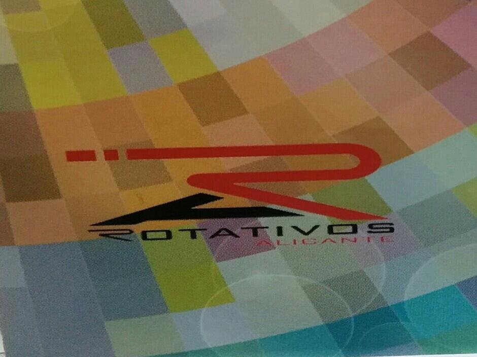 Rotativos Alicante