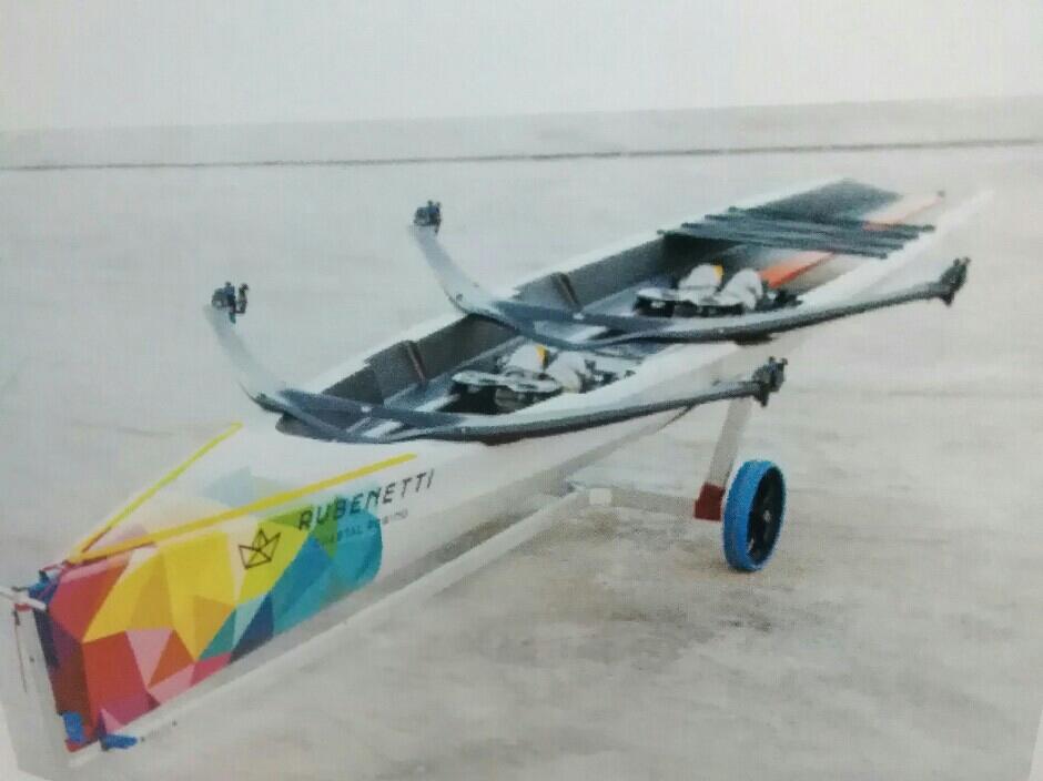 Rubenetti Coastal Rowing