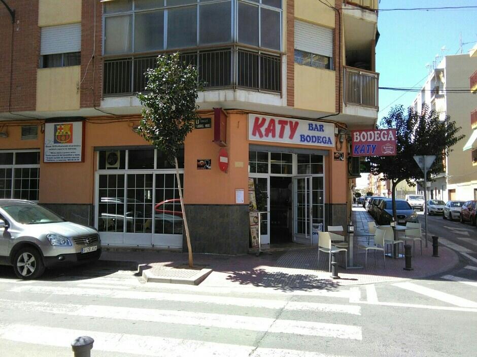 Bar Bodega Katy