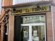 Horno Fornas SL