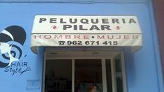 Peluqueria Pilar