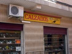 CALZADOS CONCHITA