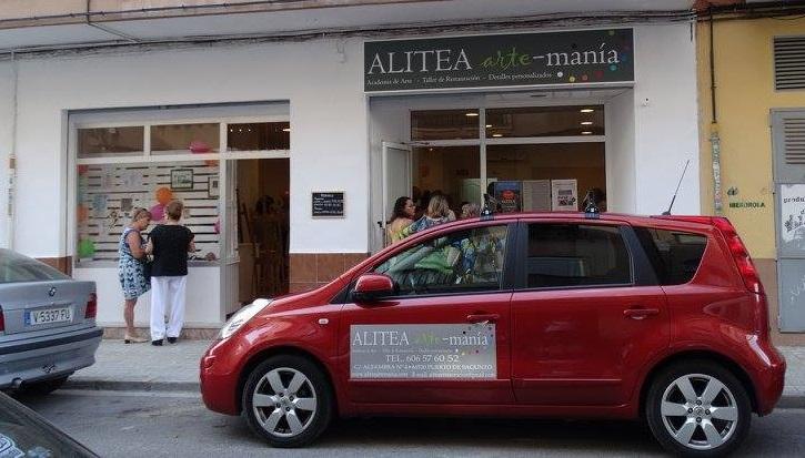 ALITEA ARTE-MANIA