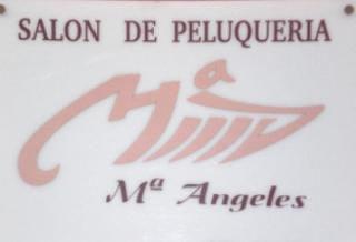 PELUQUERÍA Mª ANGELES