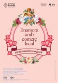 Campaña comercial San Valentín