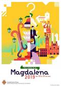 Concurso de escaparates Magdalena 2019
