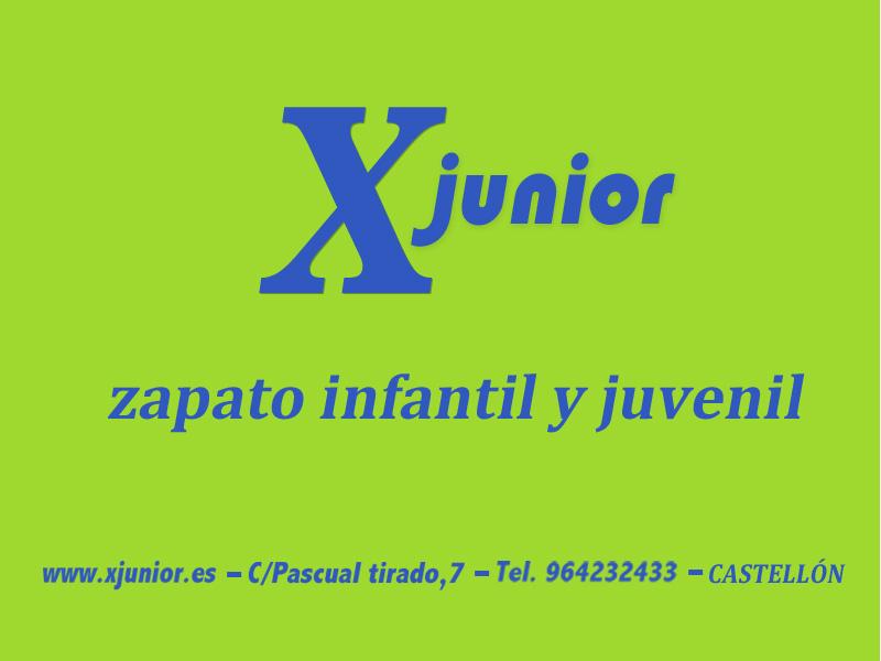XJUNIOR