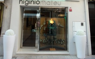 HIGINIO MATEU