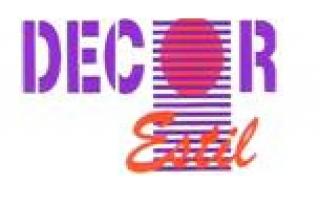 DECOR ESTIL