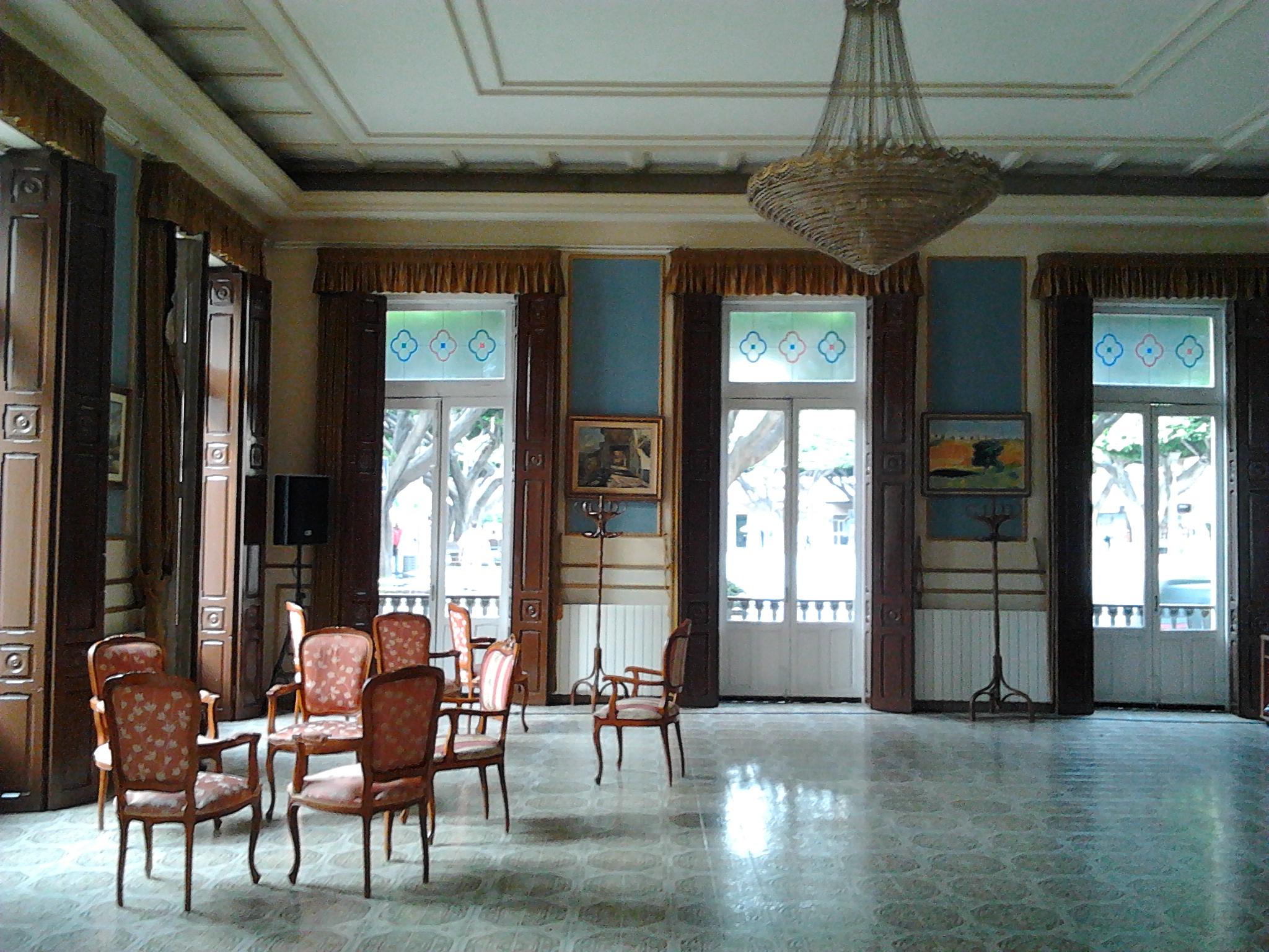 Casino Almoradí