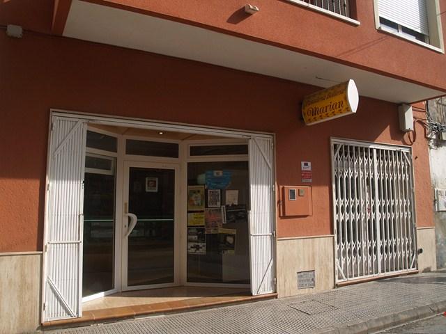 Panadería Bollería Marián