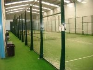 INFORTISA PADEL