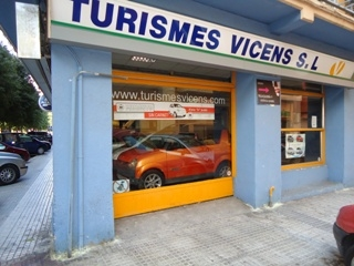 TURISMES VICENS