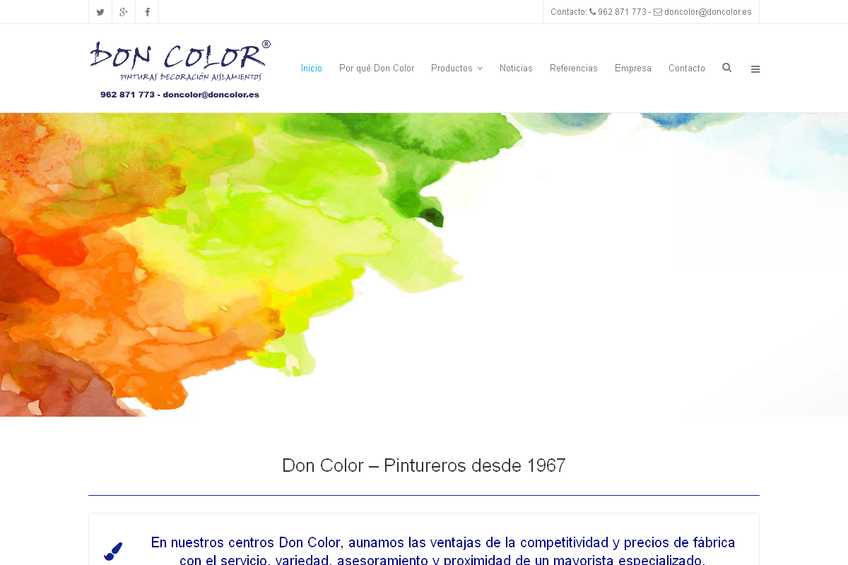 DON COLOR
