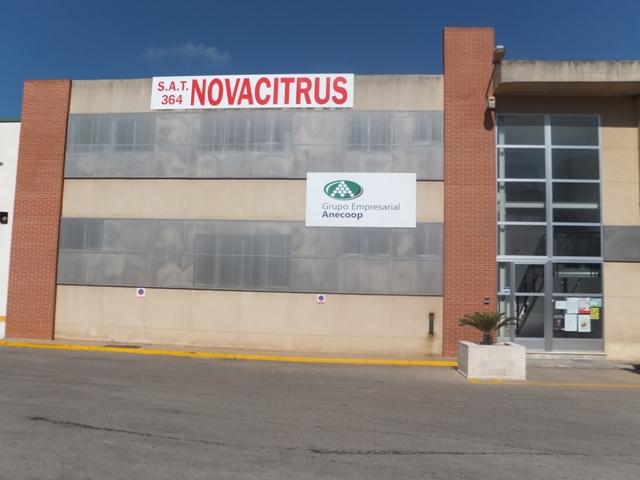 S.A.T NOVACITRUS