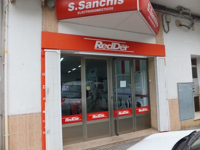 SALVADOR SANCHIS ELECTRODOMESTICS