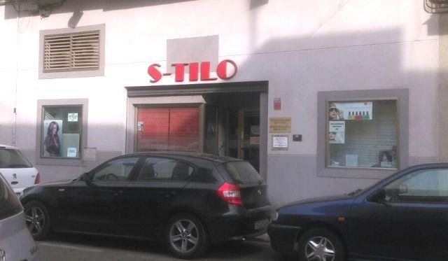 PELUQUERIA Y ESTETICA S-TILO