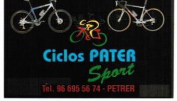 CICLOS PATER SPORT